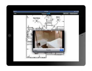 Site survey app ipad architectural site field survey for Floor plan app for ipad